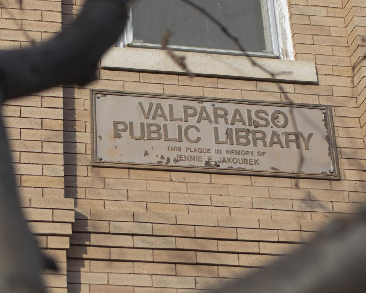 Valparaiso Public Library