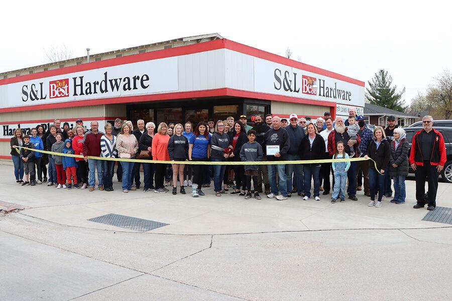 S&L Hardware