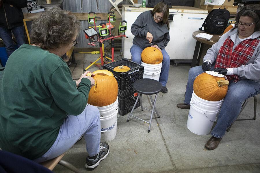 Malmo pumpkins
