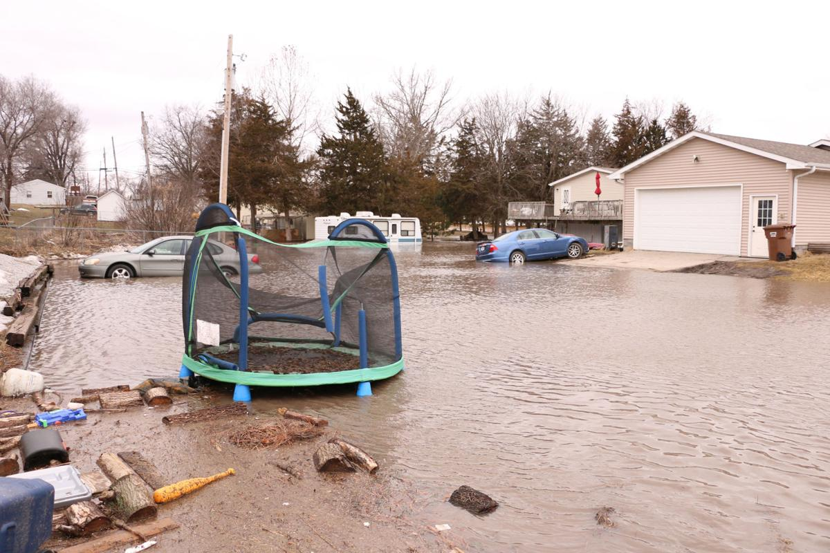 Historic flooding hits Ashland area hard | News | wahoo