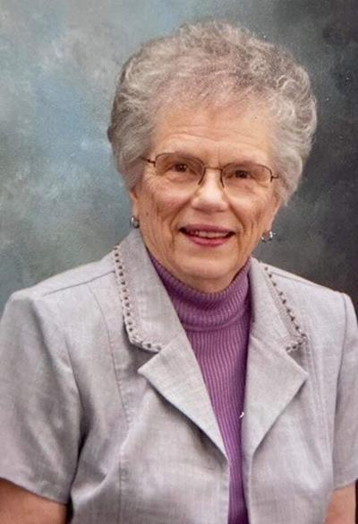 Janet M. Olson Harms