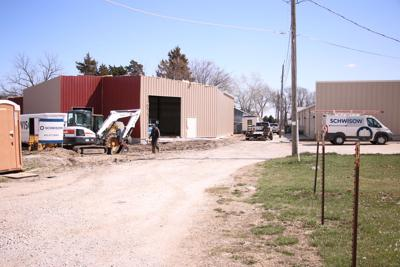 Yoder's Expansion