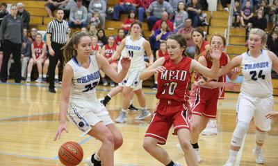 Mead Raider Basketball