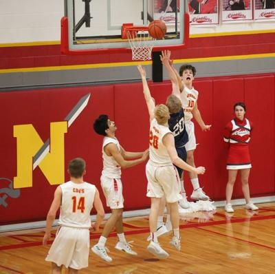 Bishop Neumann Basketball