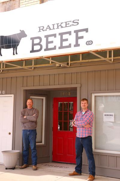 Raikes Beef Co.