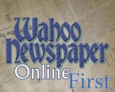 Wahoo Newspaper Online First