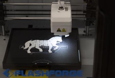 Greenwood 3D Printer