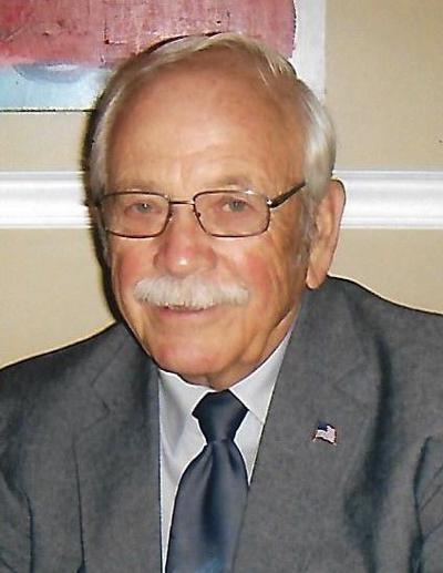 Donald E. Soukup