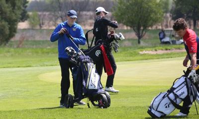 Wahoo Golf