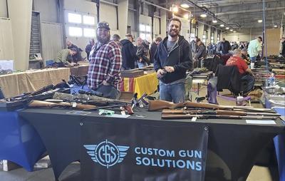 Custom Gun Solutions