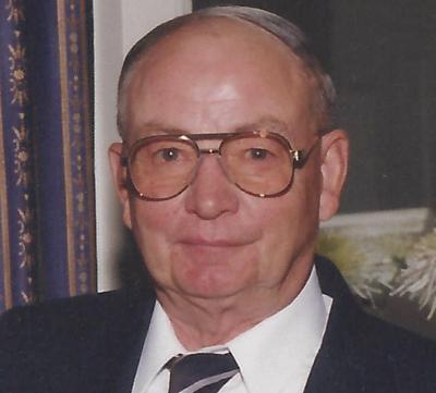 Donald Behrens