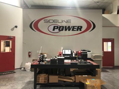 Sideline Power