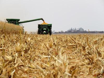 Nebraska ag producers