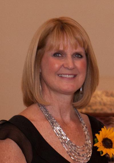 """Susan """"Sue"""" (Duranski) Lutton"""