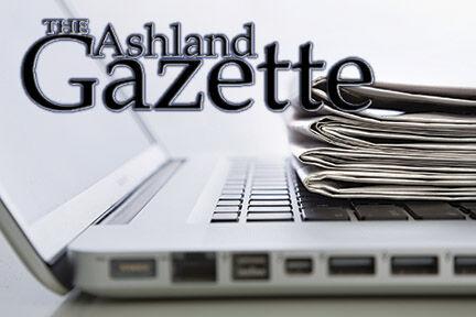The Ashland Gazette