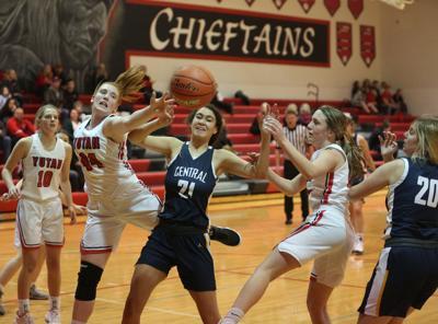 Yutan Basketball