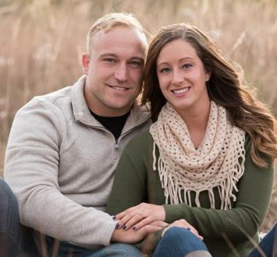 Couple plans September wedding