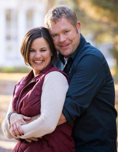 Couple to exchange vows June 9