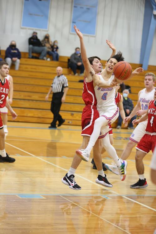 Cedar Bluffs Basketball