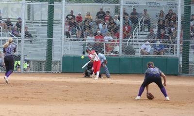 Bishop Neumann Softball