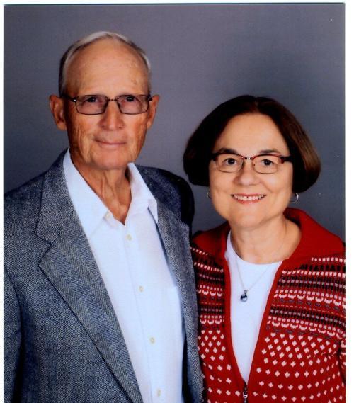 John and Betty Brabec
