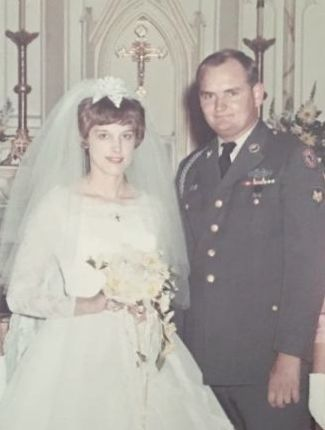 Larry and JoAnn Johnson