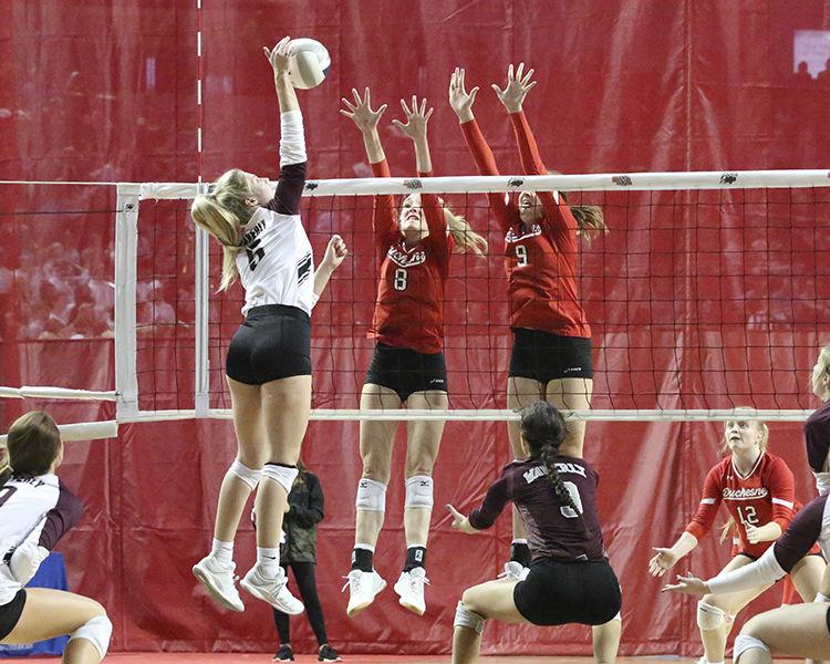 Waverly Volleyball