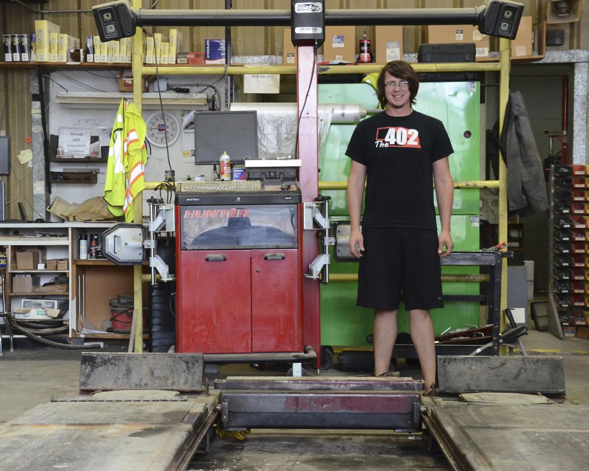 Barnyard Garage