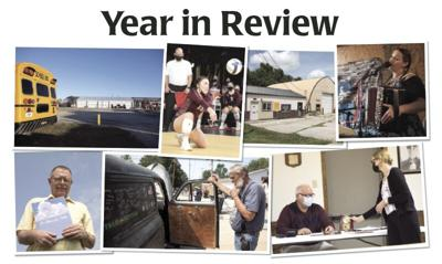 Year in Review Part 2