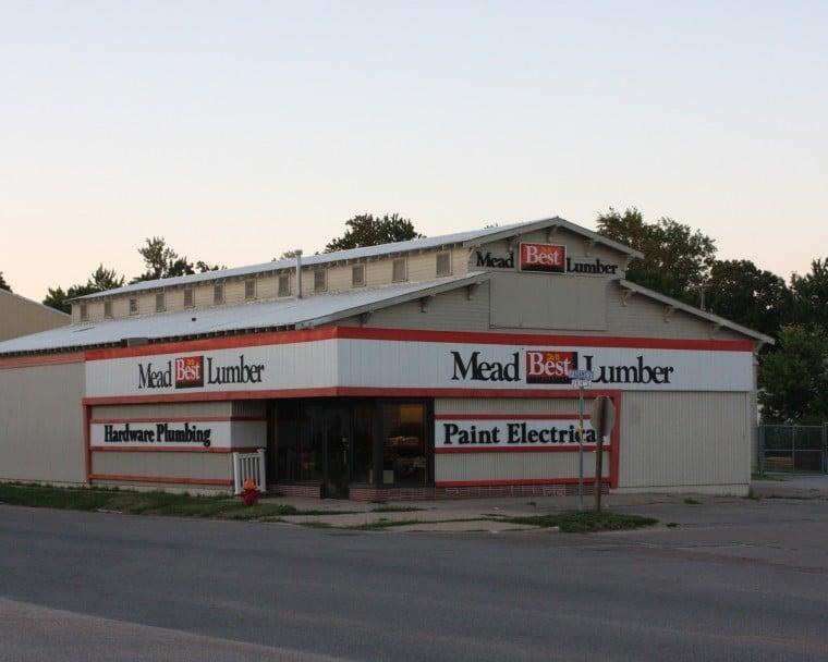 Chicago Lumber Co Of Omaha