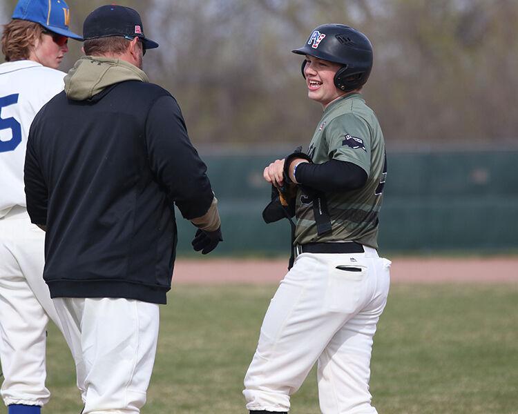 Platte Valley baseball
