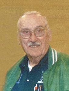 """Gerald R. """"Bob"""" Brophy"""