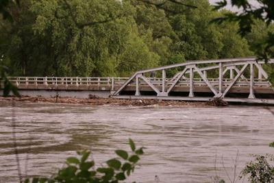 Spring flooding makes appearance in Ashland | Breaking