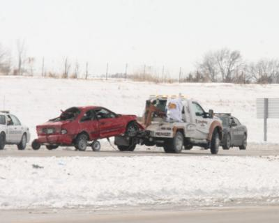 Crash On Interstate Near Greenwood Claims Life News Wahoo