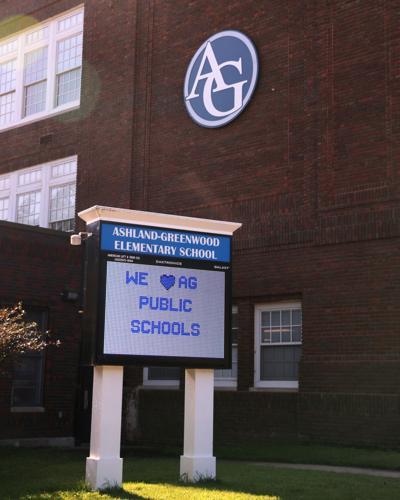 Ashland-Greenwood Public Schools