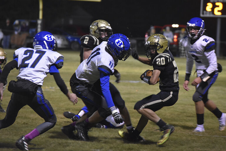 Warbirds victorious over Pirates