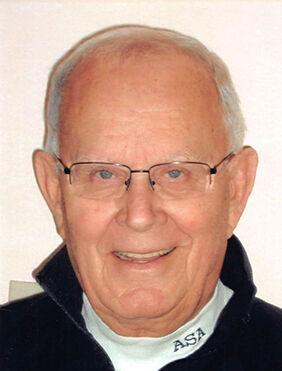 Walter M. Stack, 88