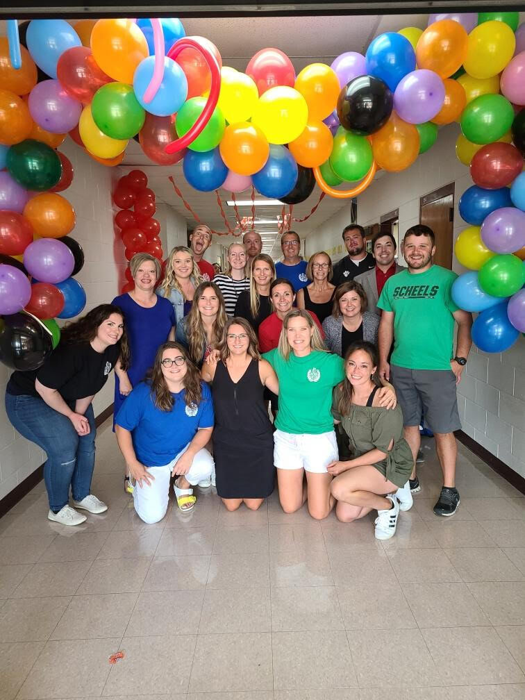 Wahpeton Middle School in ND's top 15 percent of public schools