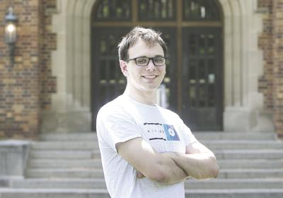 Student voice plays vital role on ND higher ed board