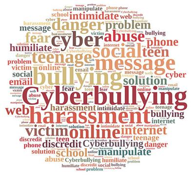 Cyber Bullying News Monitor Wahpetondailynewscom