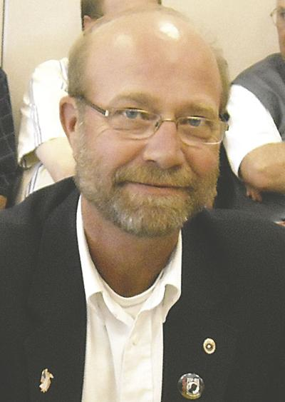 Burgum appoints Wahpeton's Overby as chairman of the AVOCA