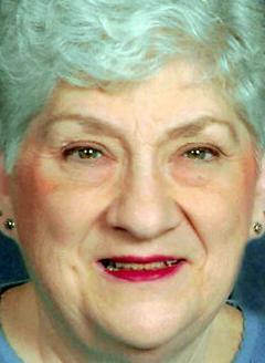 Mary Beth Manock, 73