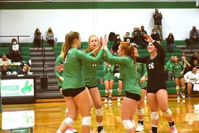 Cowgirls route Pelican Rapids, move to 8-1