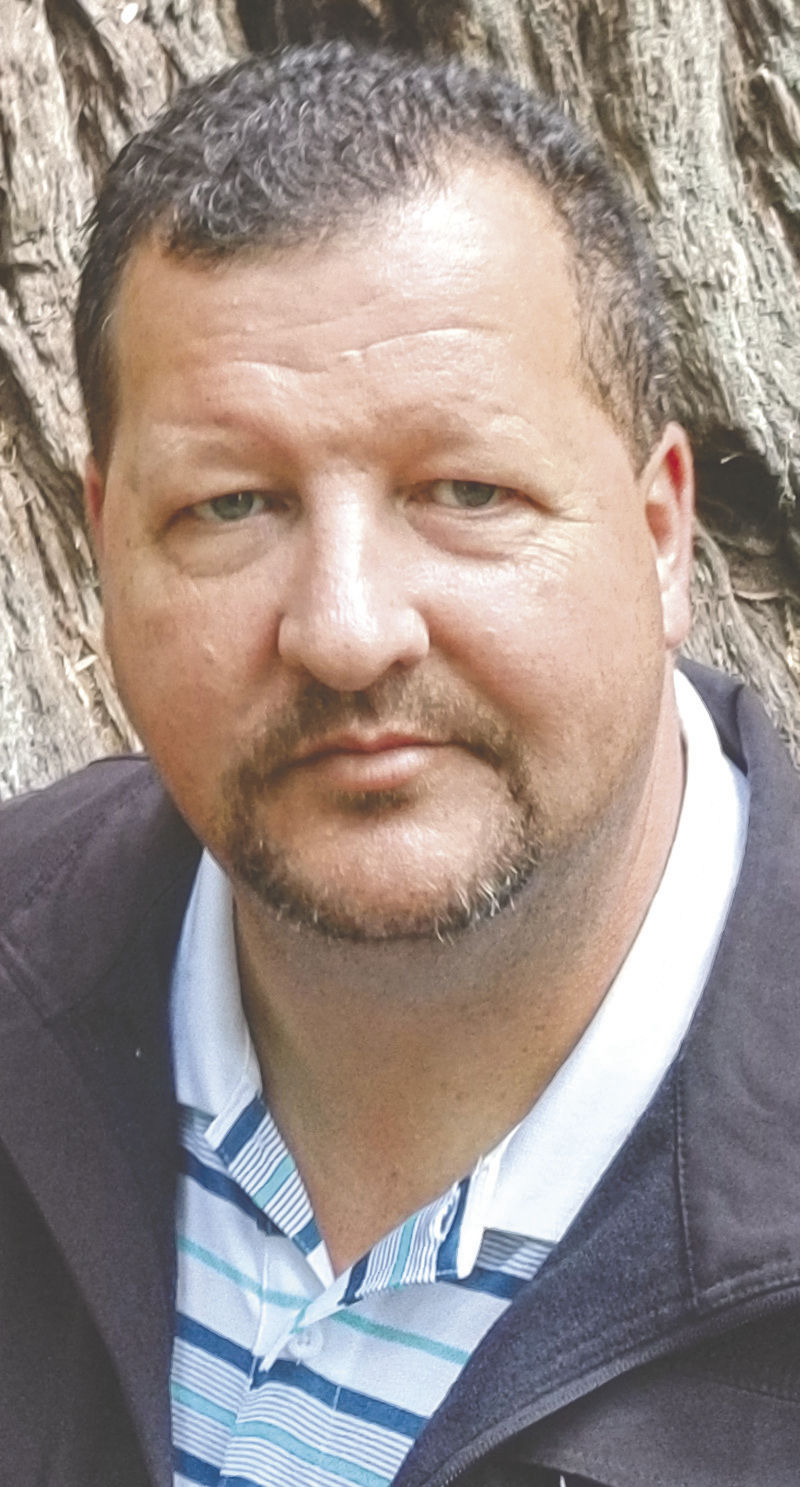 Harty named publisher of The Daily Journal