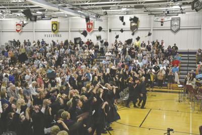 Wahpeton announces final graduation plans