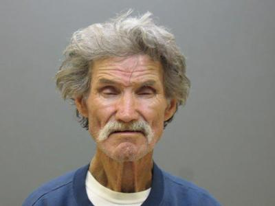 Minnesota man arrested on seven felony charges