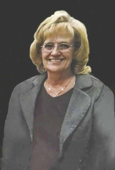 Paulette Fay Hoeft, 69