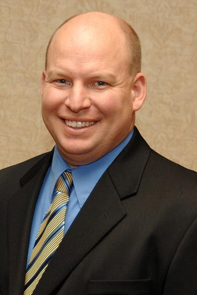 Klindt seeks reelection for second term on Wilkin County Board