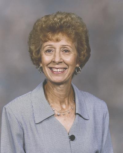Marie Joann Thompson, 83