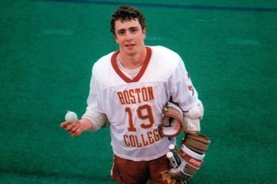 9/11: Remembering Welles Crowther, the man in the red bandana